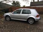 LARGER PHOTOS: VW golf v5