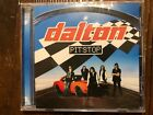 Dalton-Pitstop-frontiers 2014 CD  Melodic Rock/AOR Sweden NEW SEALED