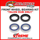 All Balls Suzuki DR-Z400E 2000-2007 Talon Hub Only, Front Wheel Bearing Kit