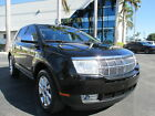 2009 Lincoln MKX MKX AWD for $8900 dollars