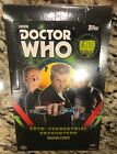 Topps Doctor Doctor Who Trading Card Hobby Box 2-Hits 24-packs