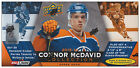 2015-16 UD Connor McDavid Collection F Sealed Box