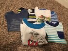 Lot of 6 baby boy t shirts size 18 24 months