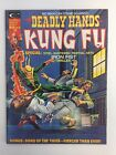 The Deadly Hands Of Kung Fu 10 1975 Curtis Mid Grade Copy EARLY IRON FIST