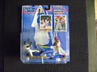 1997 STARTING LINEUP CLASSIC DOUBLES KEN GRIFFEY JR AND SR BOOK VALUE $30