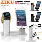 Apple Watch Portable Holder Dock Cradle iWatch Fit iPhone 7, 7, 8 plus ,6s Plus