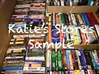 10 Full Tv Show Seasons DVD Lot Assorted Box Set Top A List Titles 200+ Value