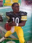 Kordell Stewart Pittsburgh Steelers Starting Lineup Gridiron Greats Figure 1999