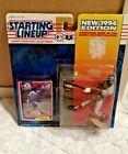 1994 New Starting Lineup Mo Vaughn Card/Figurine BOSTON RED SOX-FREE SHIP USA