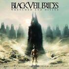 BLACK VEIL BRIDES - WRETCHED AND DIVINE: THE STORY OF THE WILD ONES  CD NEW+