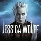 JESSICA WOLFF - GROUNDED   CD NEW+
