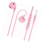 UiiSii U1 in ear Headphones with Mic Volume Control Stereo Earbuds for Smartphon