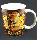 Goonies Sloth Coffee Mug Warner Bros Classico San Francisco