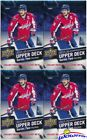 (4) 2015 16 Upper Deck Series 2 Hockey Factory Sealed HOBBY Box-24 Young Guns !