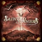 SAINTED SINNERS - BACK WITH A VENGEANCE   CD NEW+