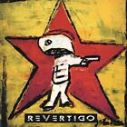 REVERTIGO - REVERTIGO   CD NEW+