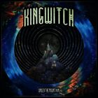 KING WITCH - UNDER THE MOUNTAIN   CD NEW+