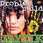 JAYZIK - PROBLEM CHILD   CD NEW+