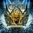 The Crown - Doomsday King CD 2010 jewel case melodic death metal Century Media