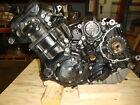 00 TRIUMPH DAYTONA 955 955i ENGINE, MOTOR, 3,797 MILES, VIDEO INSIDE #879-TS