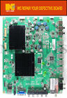 Mail in Repair Service For Vizio XVT3D650SV Main Board 1 YEAR WARRANTY