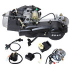 CDI GY6 150cc CDI Air Cooled GY6 Single Cylinder 4 Stroke Complete Engine Set