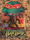 Teenage Mutant Ninja Turtles Fightin Gear Mike TMNT Movie Action FigureMISP