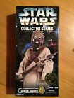 Star Wars Collector Series Tusken Raider 12 Action Figure Factory Sealed