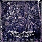 NEONFLY - STRANGERS IN PARADISE  CD NEW+