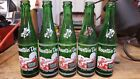 Mountain Dew 8oz Hillbilly 5 Bottle Lot