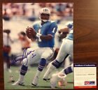 Warren Moon Cards, Rookie Cards and Autographed Memorabilia Guide 32