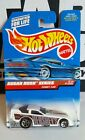 1998 1/64 Hot Wheels #742 Suger Rush Series Funny Car #2 of 4 cars HERSHEY'S