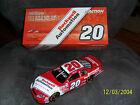 Mike Bliss #20 Rockwell Automation 2003 Monte Carlo 1/24 Car