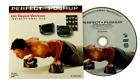 Perfect PUSHUP Get Ripped Workout Instructional DVD