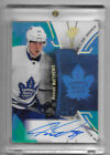 2016-17 UD Upper Deck SPX Auston Matthews RC Rookie Auto Autograph VIP Reduced