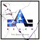 REACH - THE GREAT DIVINE   CD ROCK NEW+