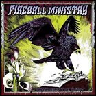 FIREBALL MINISTRY - REMEMBER THE STORY   CD NEW+