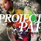 PROJECT PAT - M.O.B.   CD NEW+