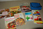 Weight Watchers Points Lot Cookbook and Guides Pizza Slow Cooker Dining Out