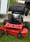 Gravely Pro Walk 36 inch mower commercial, 2012 used, Low Hours 340