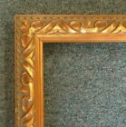 Picture Frame- 16x20 - Ornate Dark/Old Gold Bronze Baroque Antique Style #150
