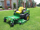John Deere 997 Zero Turn Mower,Always garaged,Low 336 HRS,Excellent condition