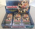 2017 Garbage Pail Kids Battle of the Bands Hobby COLLECTOR EDITION BOX Topps GPK