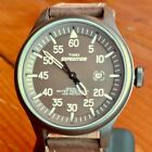 TIMEX EXPEDITION Military Field Brown Wrist Watch T49874