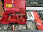 HILTI DX750 Ram Set Preowned + fastener guide magazine 8+ box nails shells 2