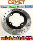 COMET Rear Brake Disc Honda CB 750 F2N/F2R/F2S CB Seven Fifty 92-02 R834ST