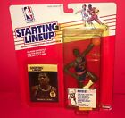 1988 STARTING LINEUP -NBA -PATRICK EWING NEW YORK KNICKS BRAND NEW WITH CARD