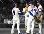 DS869 Rizzo Baez & Russell Bryant Cubs 8x10 11x14 16x20 Spotlight Photo