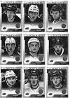 2009-10 Stanley Cup Chicago Blackhawks Hockey Card Guide 19