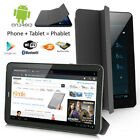 70in 3G SmartPhone Android 44 Tablet PC w Smart Cover ATT T Mobile Unlocked
